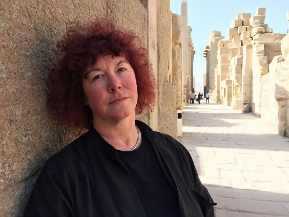 Joann Fletcher, York University