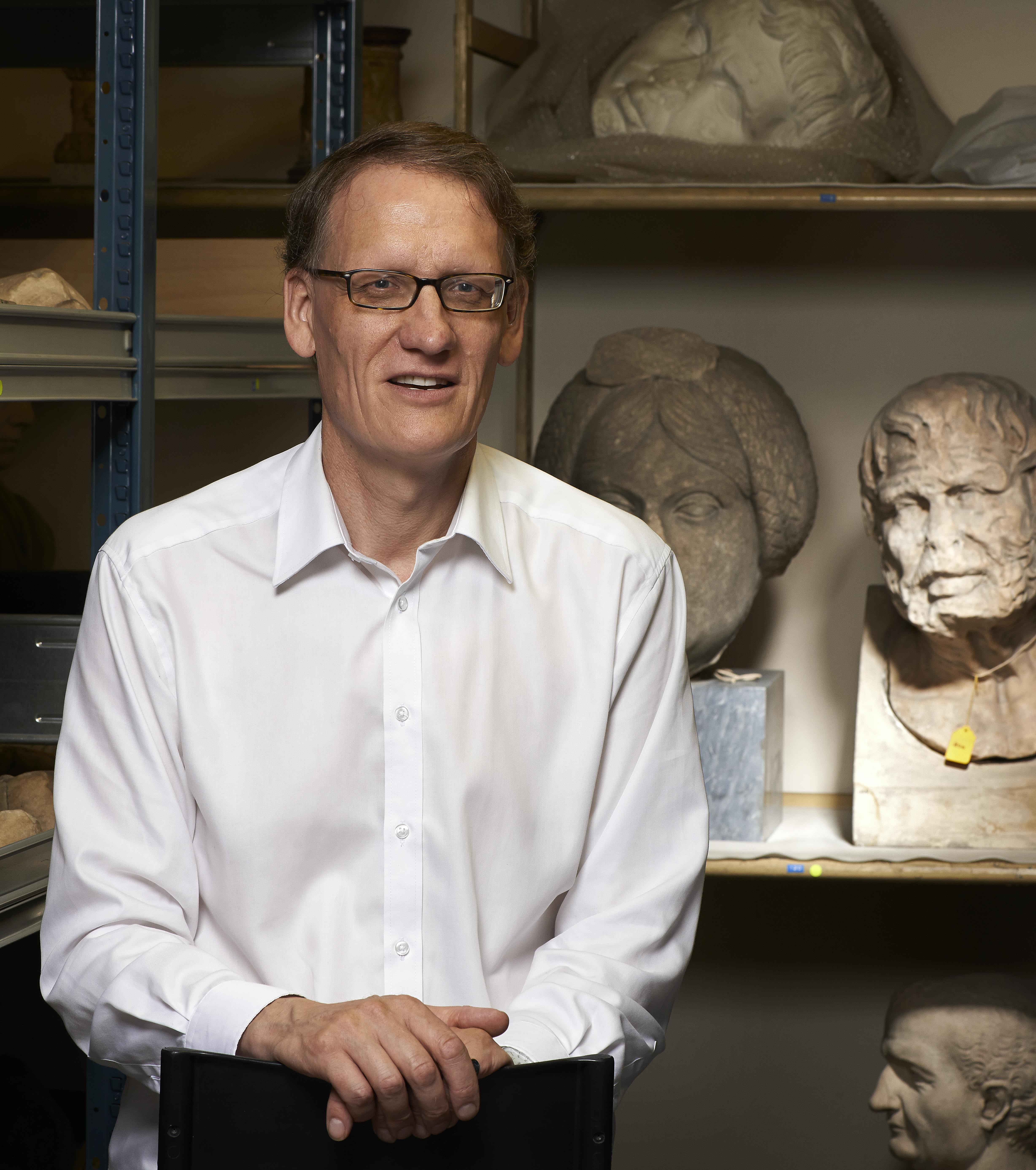 """ The Romans who shaped Britain"" Sam Moorhead, British Museum - July 2014"