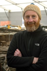 The Must Farm pile dwelling: House – Settlement – Site – Landscape Mark Knight, Cambridge Archaeology Unit – Current Archaeology Archaeologist of the Year 2017 @ Aldborough Village Hall | Aldborough | England | United Kingdom