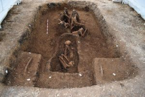 The Pocklington Chariot Burial – Paula Ware, MAP Archaeology*For details of how to view this members only Zoom presentation please contact secretary@romanaldborough.co.uk